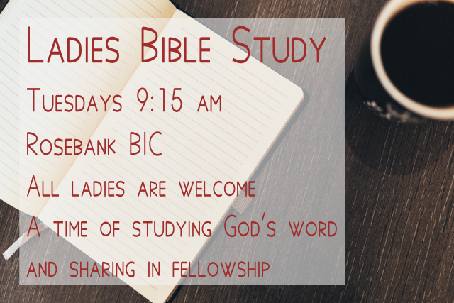 ladies-bible-study